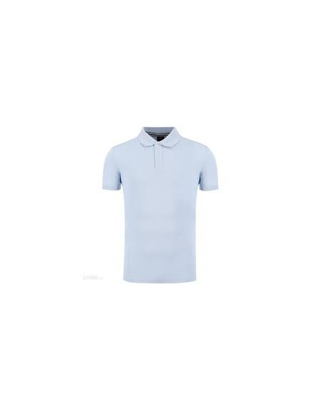 GEOX M SUSTAINABLE POLO SKYWAY