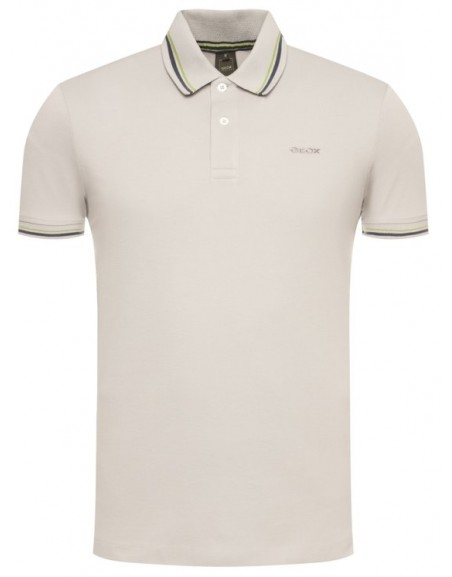 GEOX M SUSTAINABLE POLO