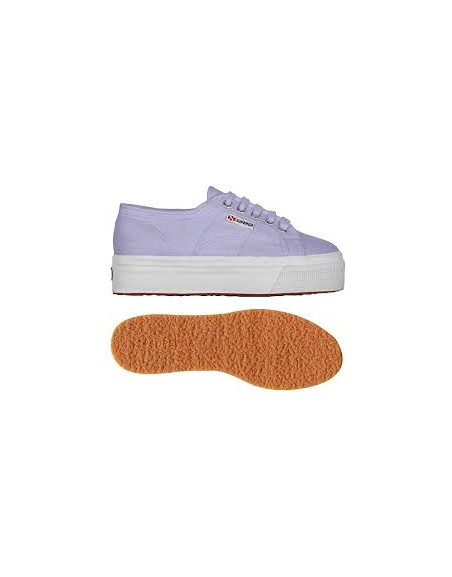 SUPERGA ACOTW LINEA UP AND...