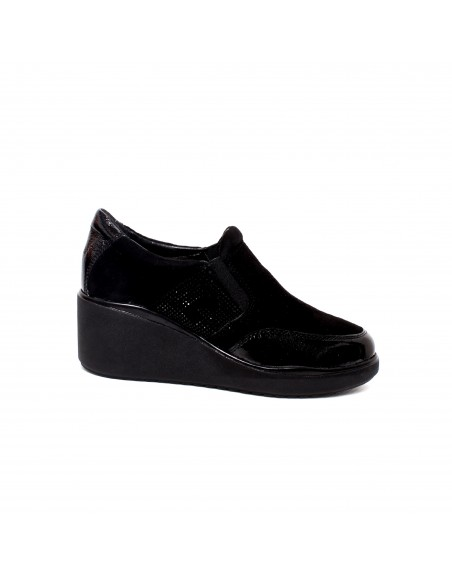 CINZIA SOFT SLIP ON